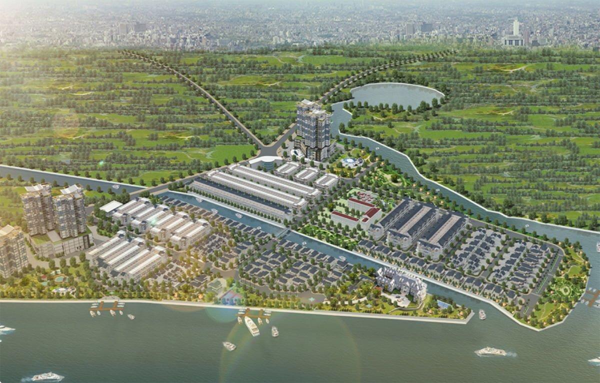 du an green city quan 9 - Dự án đất nền Green City Quận 9