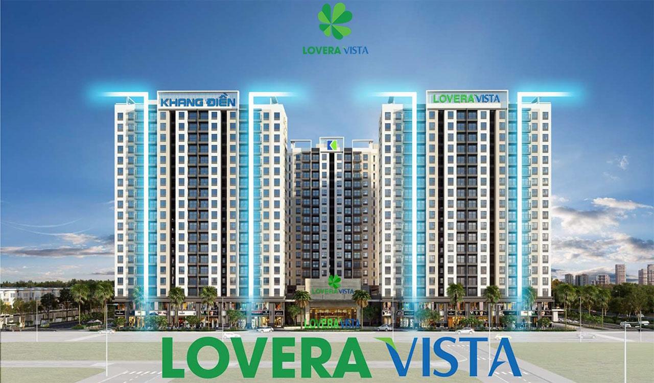 3 lý do bạn nên mua dự án căn hộ Lovera Vista Khang Điền