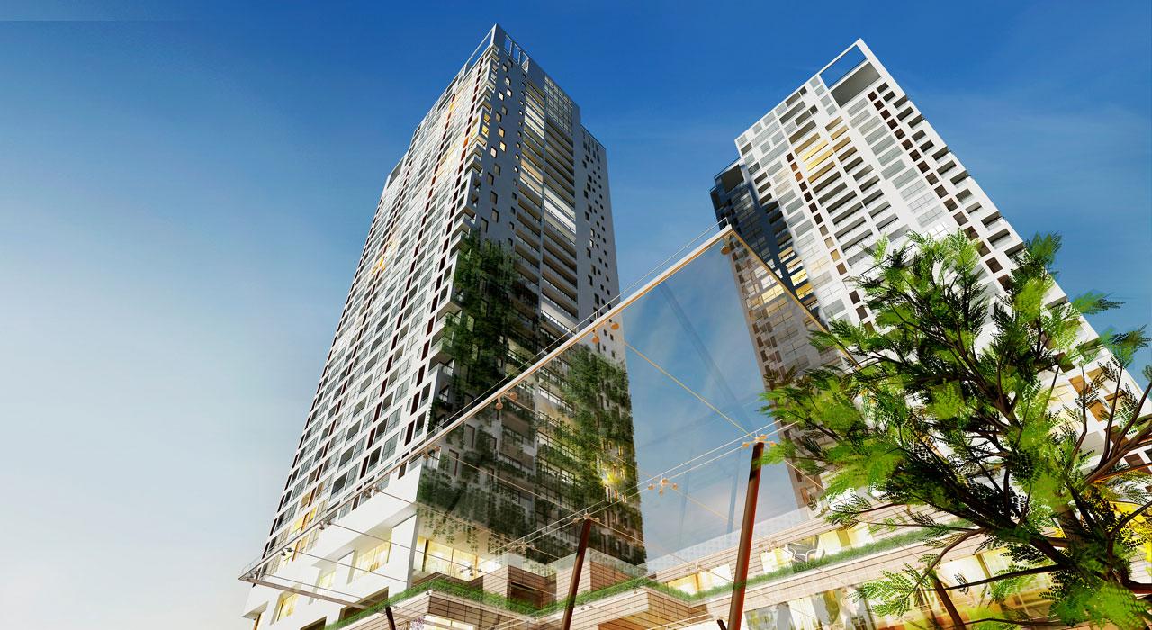 Căn hộ Penthouses là gì? Vì sao nghệ sĩ hay mua căn hộ Penthouses