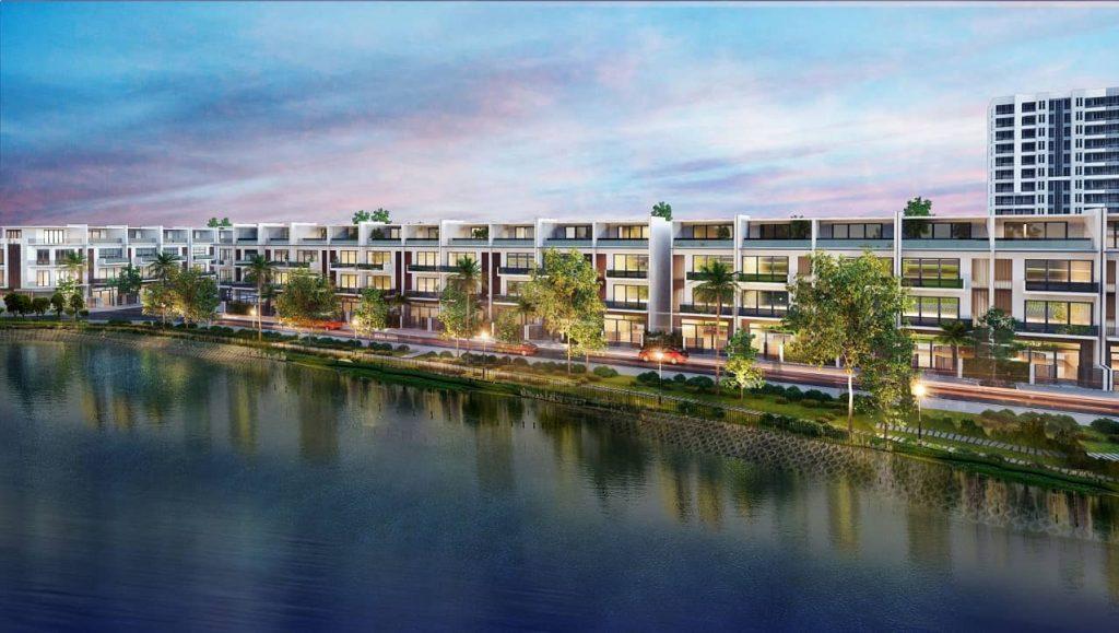 Quy hoạch khu Tây Sài Gòn năm 2019