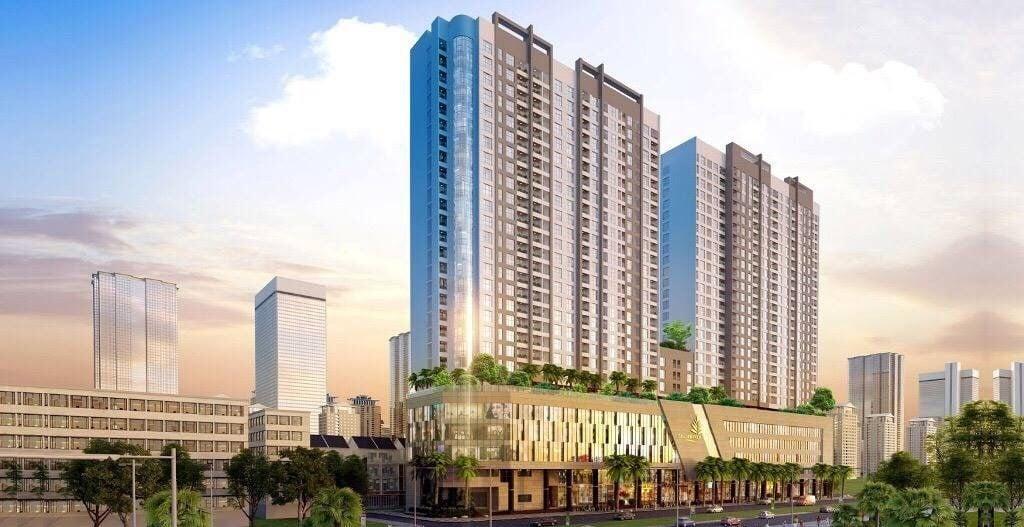 opal boulevard phoi canh - Năm 2019: Thị trường căn hộ chung cư tầm trung – hướng đi bền vững cho BĐS