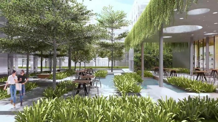 Dự án Condotel Liberty Central Quy Nhơn Hưng Thịnh, Bình Định