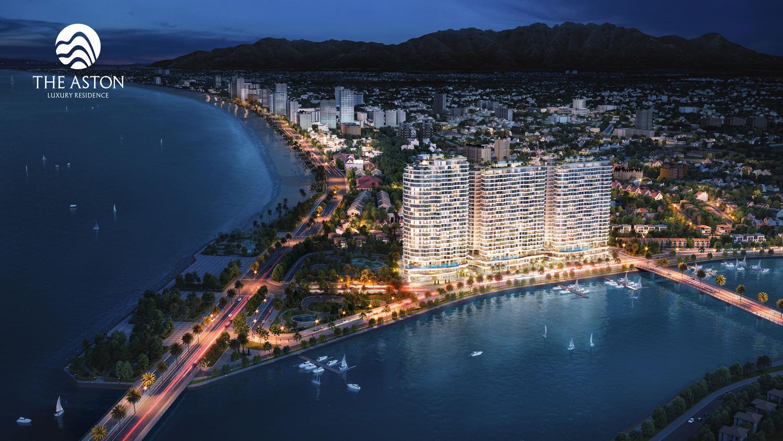 Dự án khu đô thị Cồn Tân Lập Nha Trang, tỉnh Khánh Hòa