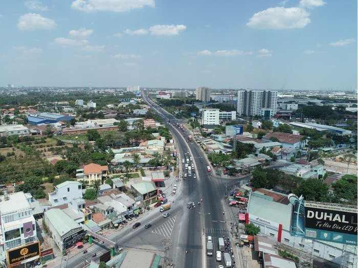 Thuận An Bình Dương – điểm sáng thị trường Bất động sản 2019 compressed - Tỉnh Bình Dương - Thuận An lên thành phố kéo theo cơn sốt bất động sản
