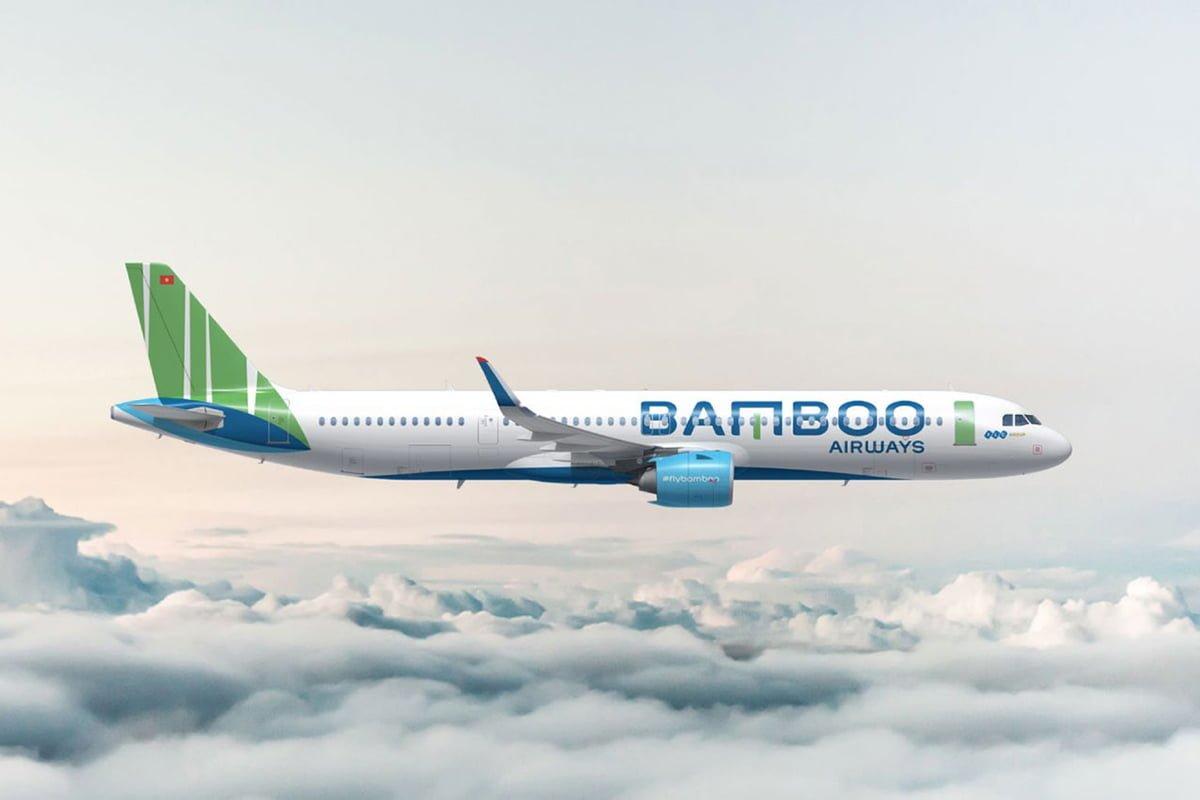 Bamboo Air - DỰ ÁN ĐẤT NỀN NHƠN HỘI NEW CITY QUY NHƠN, TỈNH BÌNH ĐỊNH