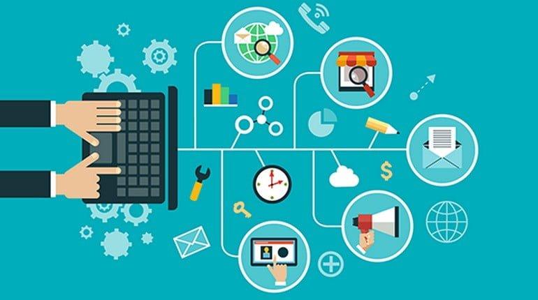 Marketing online trong ngành bất động sản