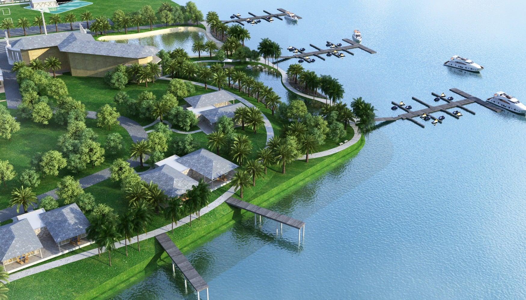 Palm Marina Novaland quan 9 - DỰ ÁN PALM MARINA NOVALAND QUẬN 9