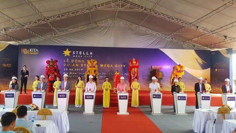 Stella Mega City Can Tho - DỰ ÁN ĐẤT NỀN STELLA MEGA CITY CẦN THƠ