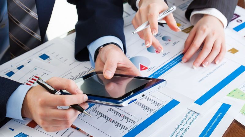 Nghiên cứu thị trường bất động sản đển đưa ra giải pháp đầu tư hiệu quả