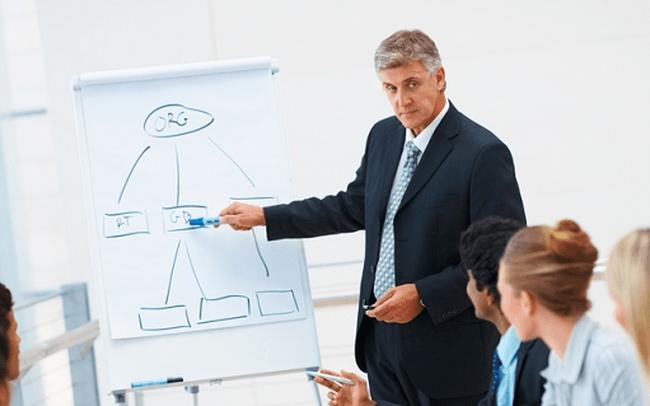 Quy trình đào tạo làm bất động sản năm 2019