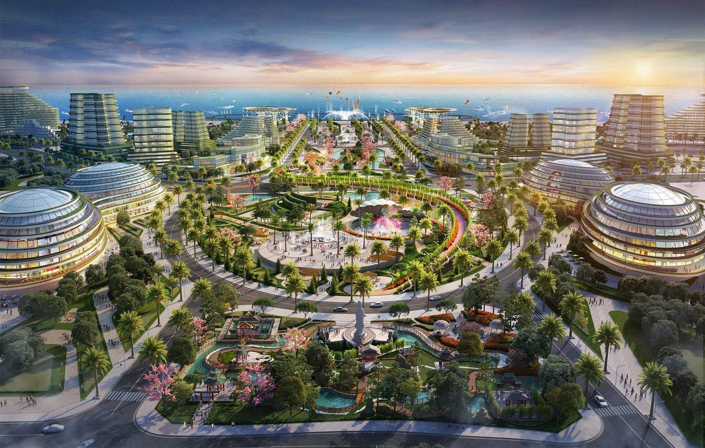 stella mega city can tho 01 - DỰ ÁN ĐẤT NỀN STELLA MEGA CITY CẦN THƠ