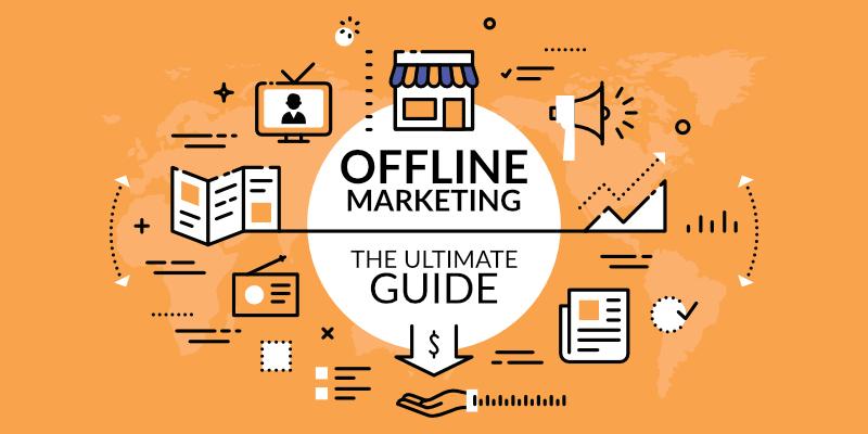Triển khai marketing offline trong bất động sản