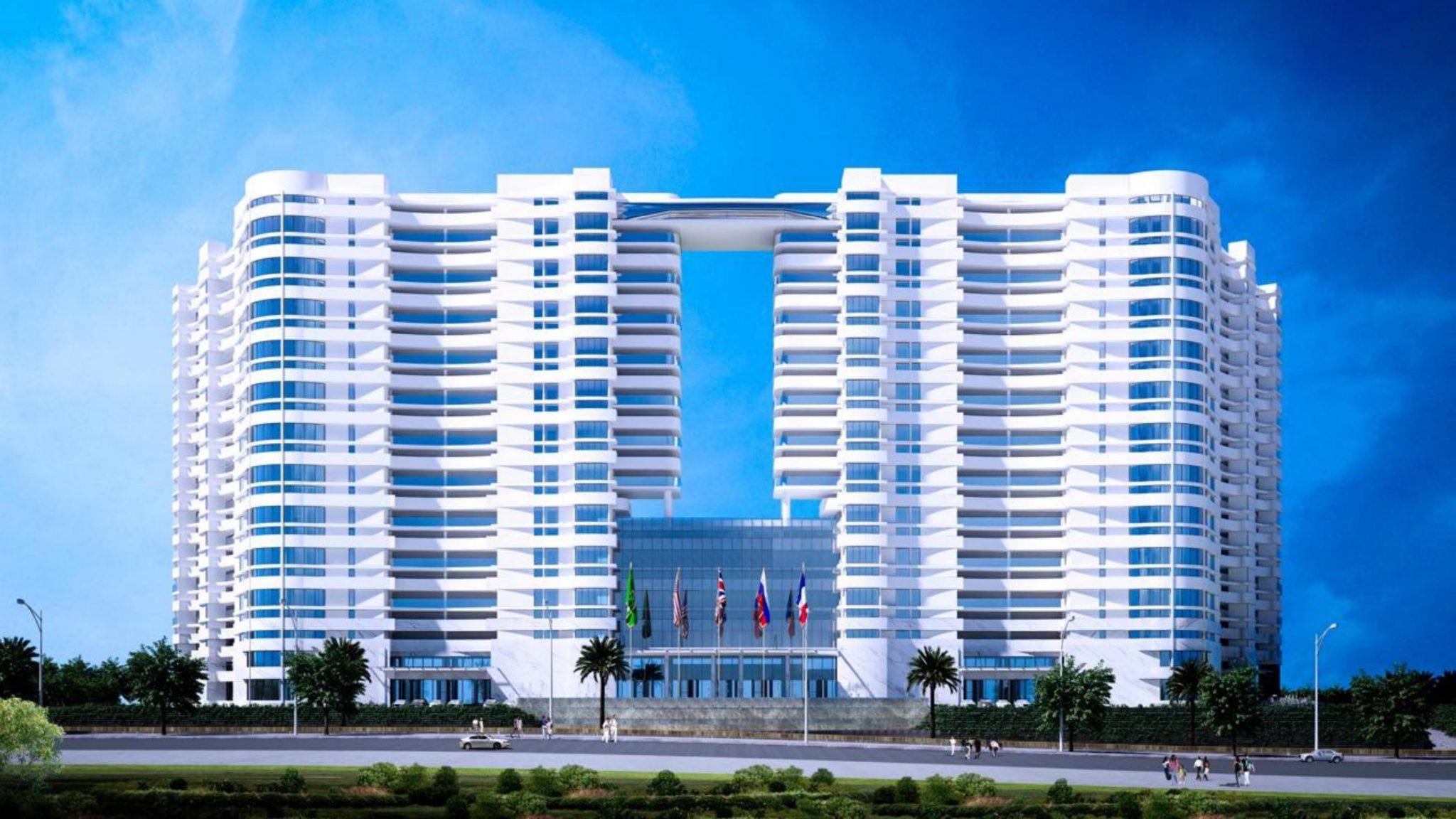 cam ranh bay - Dự án căn hộ condotel Cam Ranh Bay - Pearl Cam Ranh
