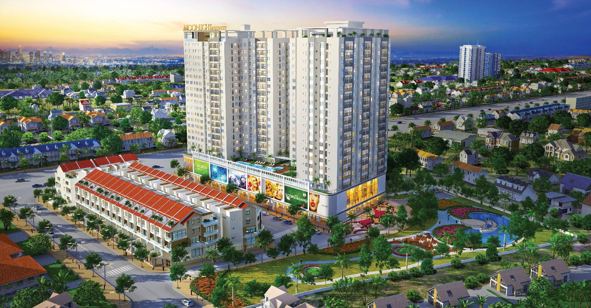 q7 boulevard - DỰ ÁN CĂN HỘ Q7 BOULEVARD HƯNG THỊNH