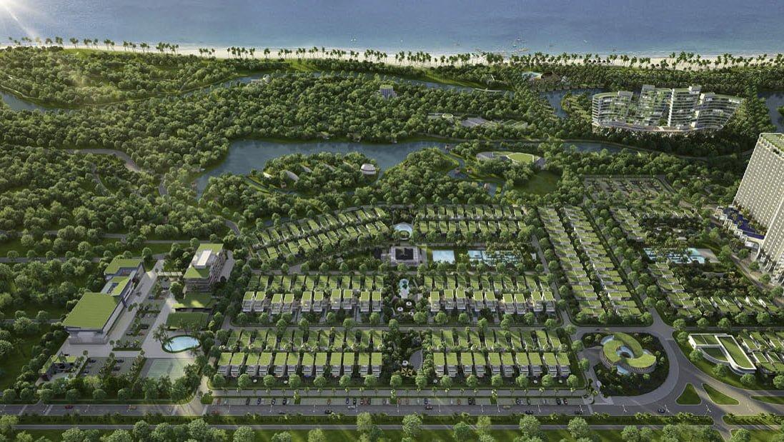 """Lagoona Bình Châu - Lagoona Bình Châu – xu hướng mới của giới """"thượng lưu"""""""