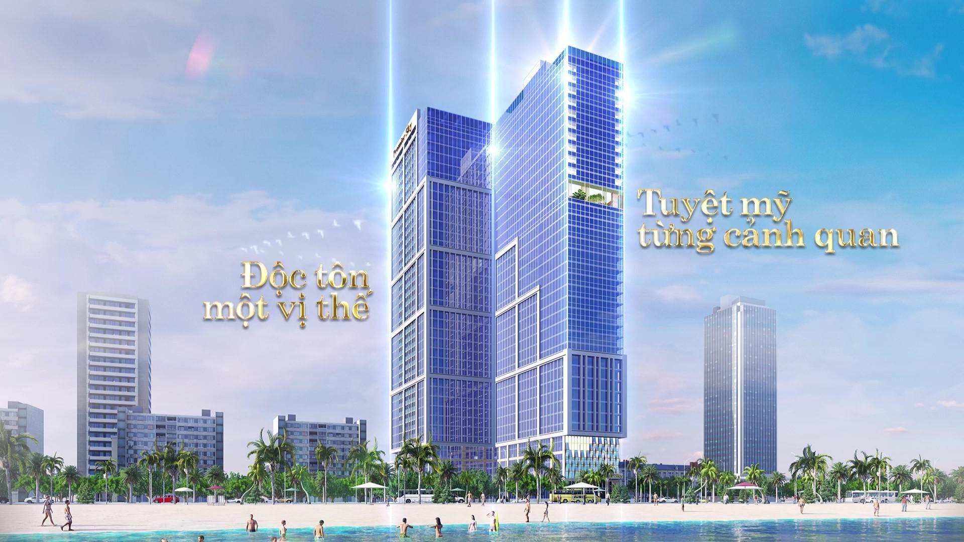 Premier Sky Residences da nang 02 - DỰ ÁN CĂN HỘ PREMIER SKY RESIDENCES ĐÀ NẴNG
