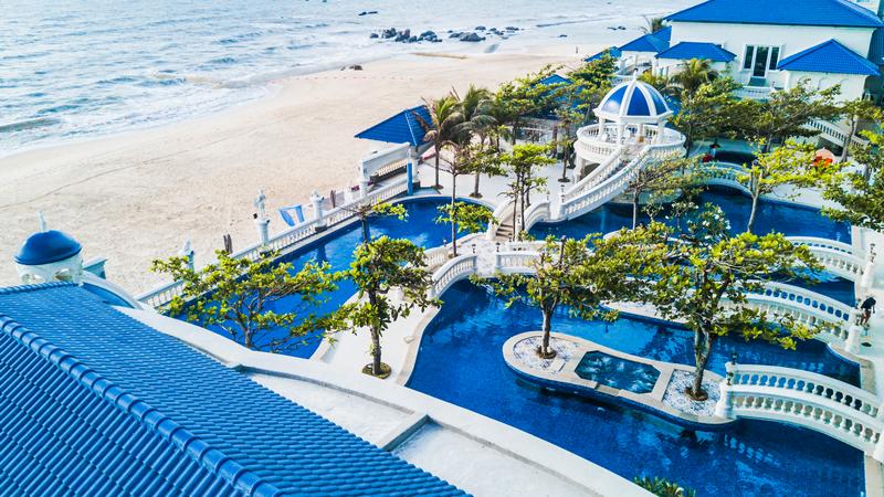 Dự án căn hộ The Sóng Vũng Tàu, điểm nhấn cho bất động sản Vũng Tàu
