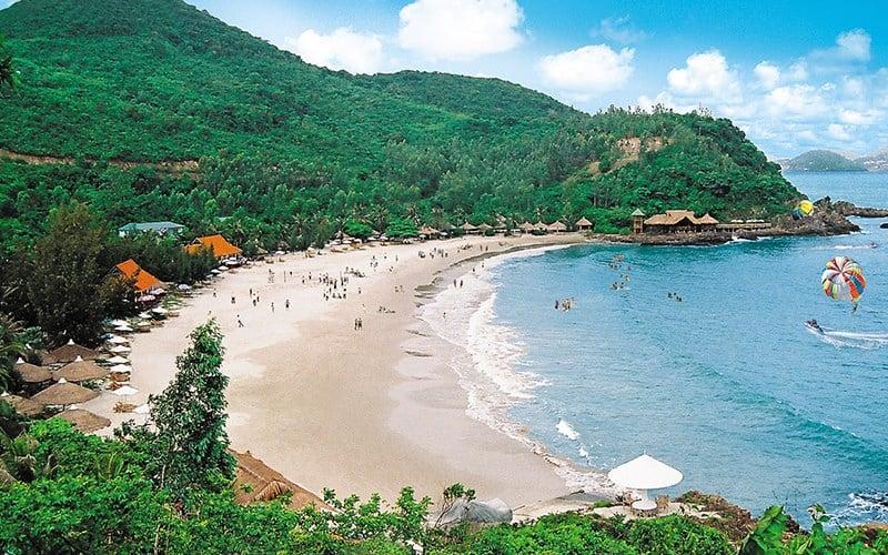 du an sunshine diamond bay nha trang 1 - Thông tin về Sunshine Diamond Bay Nha Trang xuống cấp
