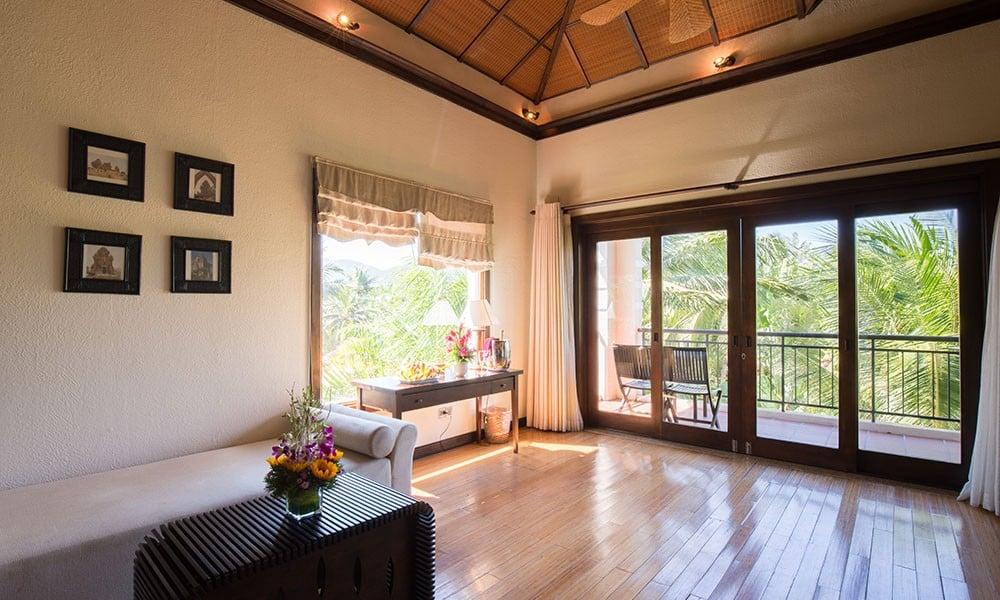 Mứ giá phòng nghỉ dưỡng tại resort Sunshine Diamond Bay Nha Trang phụ thuộc vào thời điểm đặt phòng, diện tích và loại phòng.