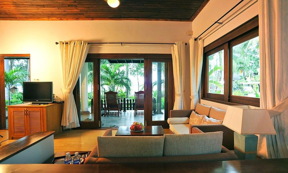 gia phong Sunshine Diamond Bay Nha Trang - Giá phòng nghỉ dưỡng tại Sunshine Diamond Bay Nha Trang