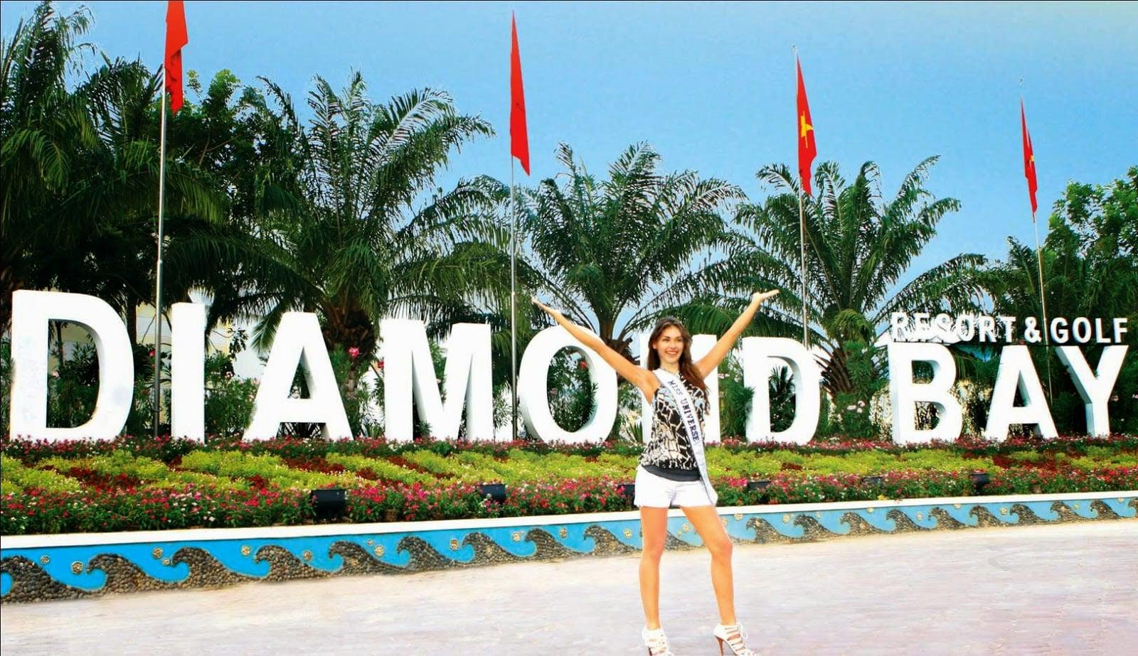 Dự án Sunshine Diamond Bay Nha Trang