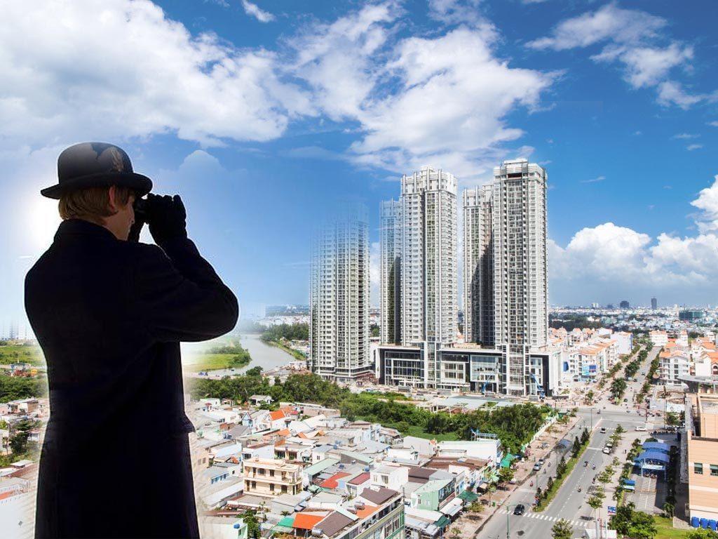 bds - Làn sóng đầu tư tại các tỉnh lẽ của các ông lớn ngành bất động sản
