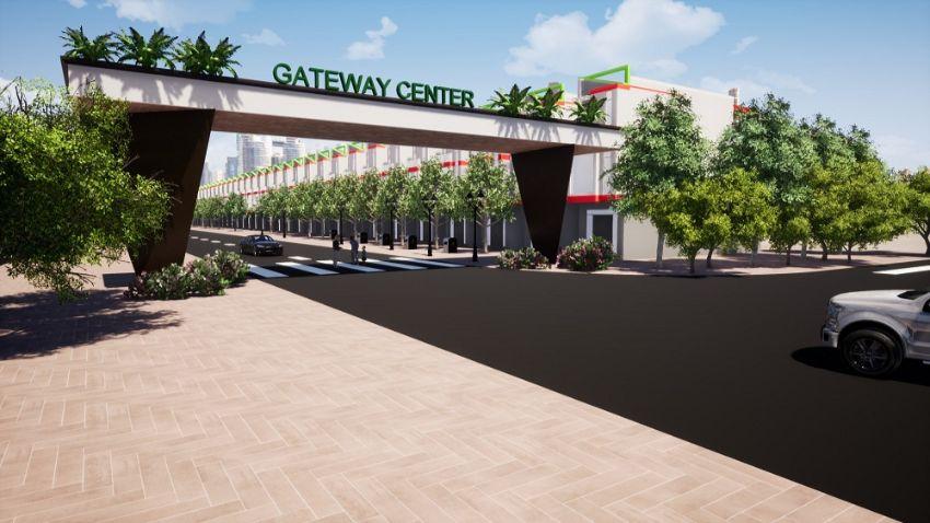 Gateway Center Bình Phước - Cơ hội đầu tư sinh lời cao