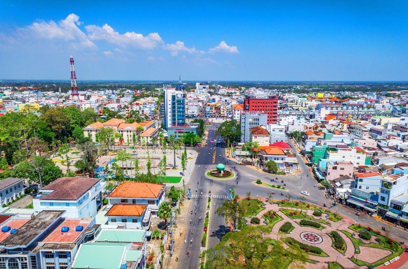 Thị trường bds Tây Nam Bộ