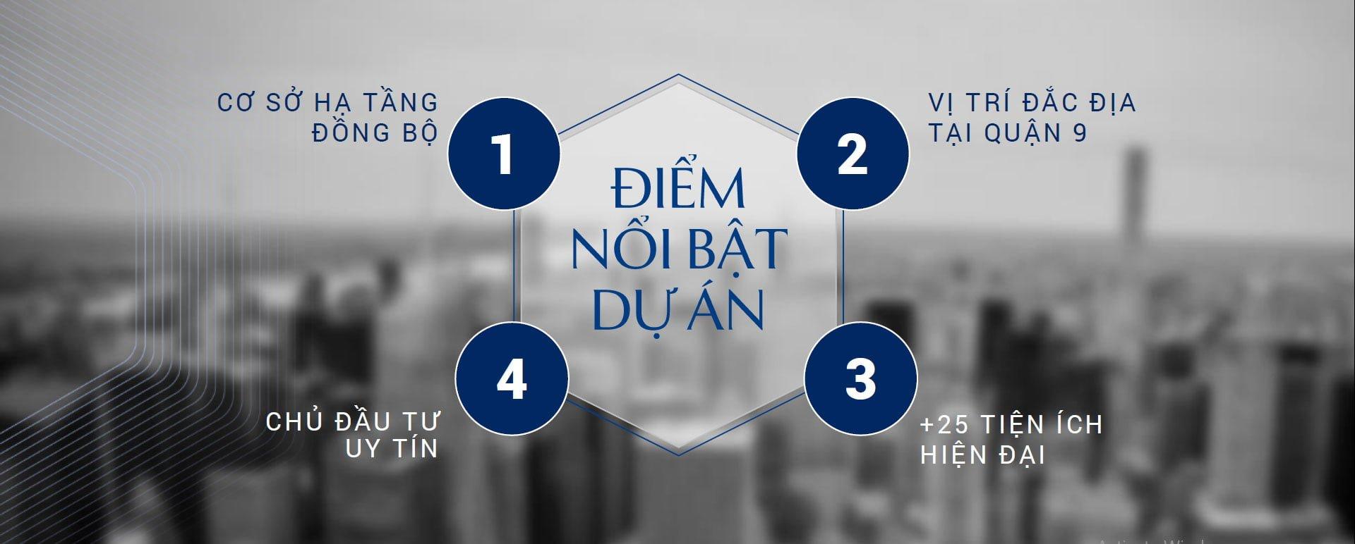 senturia q9 CENTRAL POINT diem no bat - DỰ ÁN BIỆT THỰ SENTURIA Q9 CENTRAL POINT QUẬN 9
