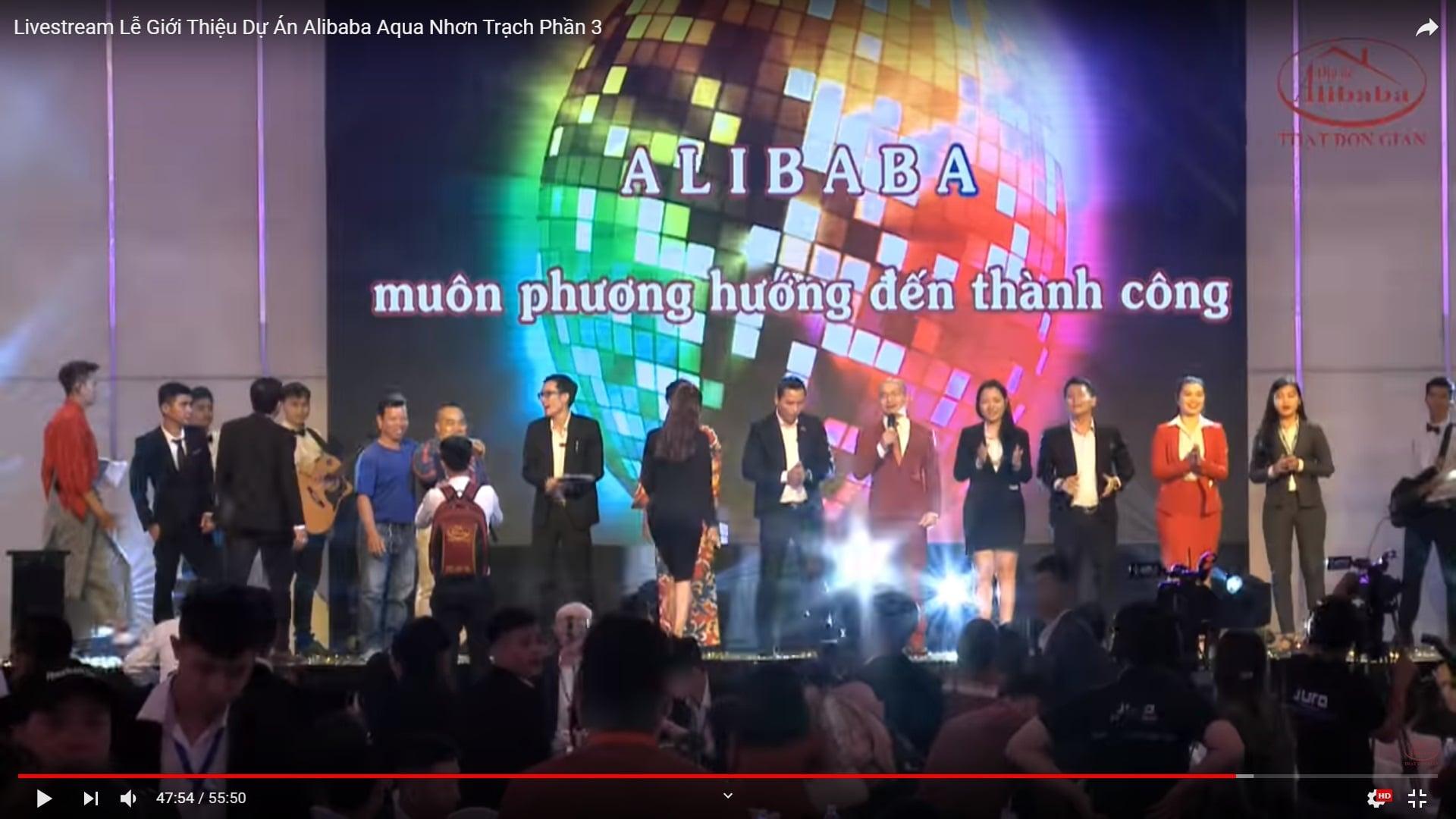 nh 1.Chủ tịch Nguyễn Thái Luyện và bí mật chiêu trò của Alibaba. - Nguyễn Thái Luyện và những bí ẩn về chiêu trò của Alibaba.