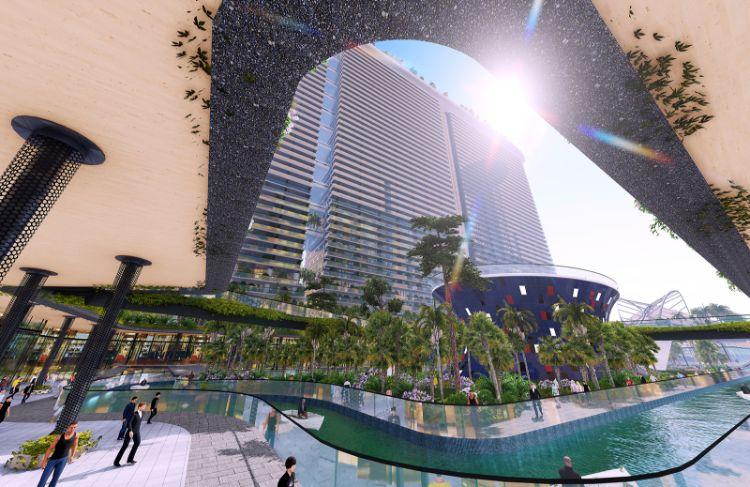 """sunshine marina nha trang 3 - Sunshine Marina Bay """"thống trị"""" thị trường nghỉ dưỡng bất động sản Nha Trang"""