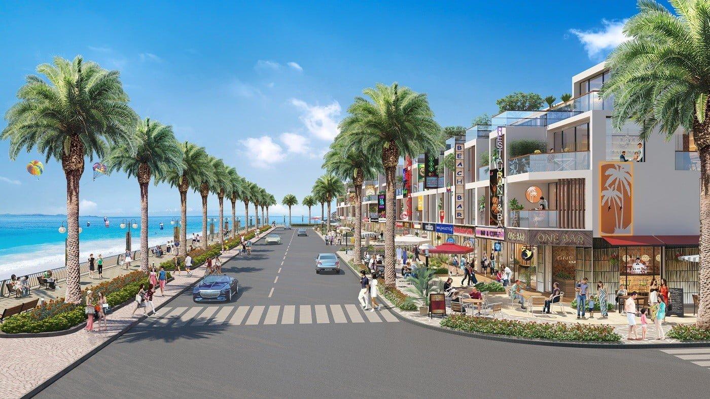 Bình Thuận nằm trong danh sách những bài biển đẹp ở Đông Nam Á
