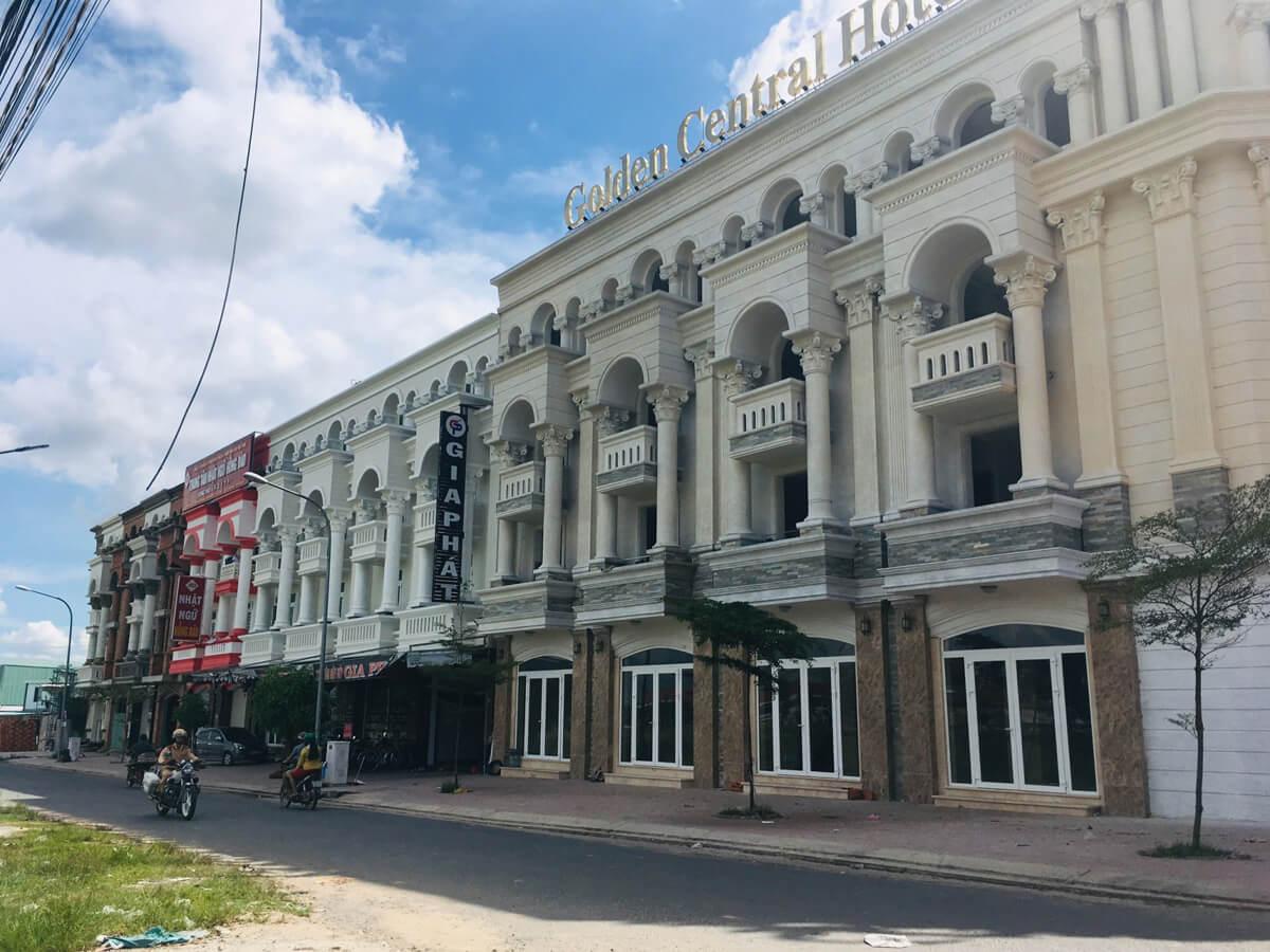 Mai Anh Mega Mall Tây Ninh