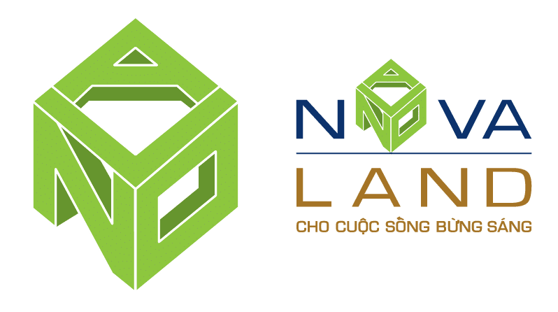 Công ty Novaland Logo