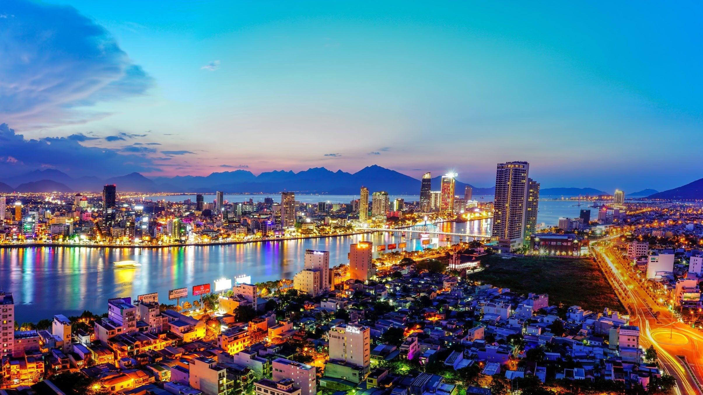 Thị trường bất động sản Đà Nẵng năm 2019