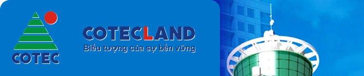 logo cotec land