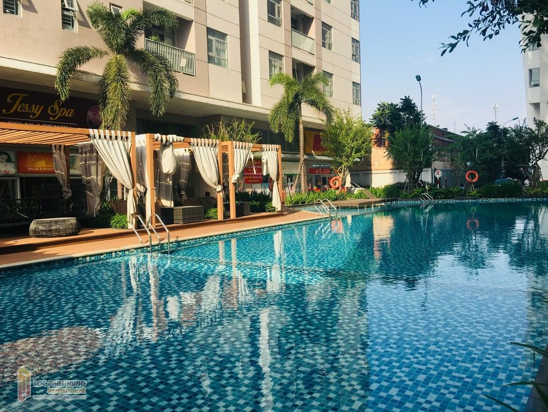 du an luxcity quan 7 44 - Dự án căn hộ Luxcity Quận 7 Đất Xanh đường Huỳnh Tấn Phát