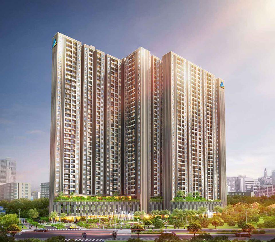 du an opal skyline dat xanh binh duong - Mua nhà 1 tỷ ven Sài Gòn liệu có thể?