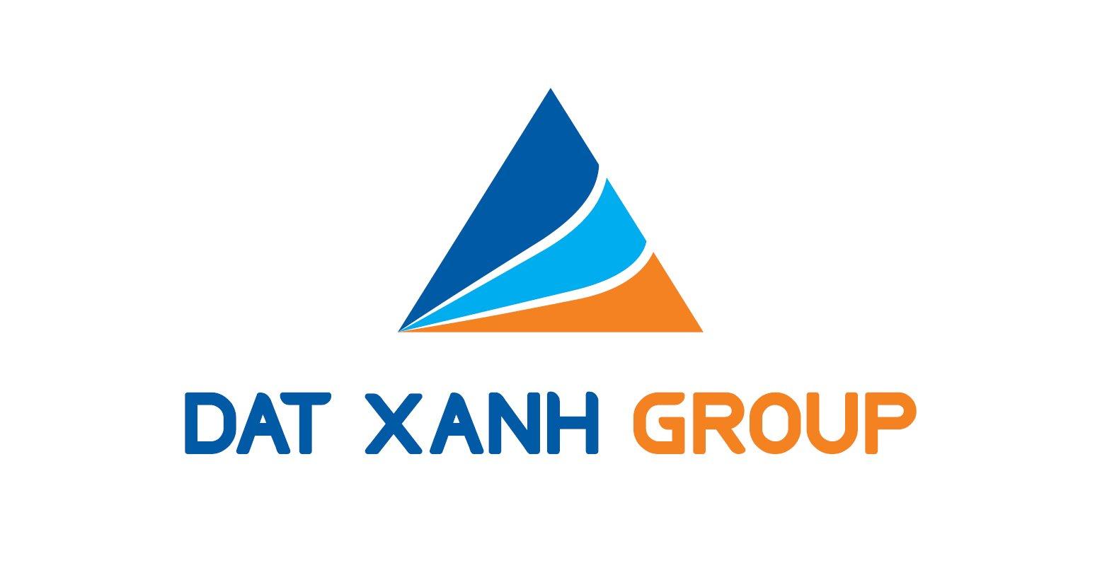 logo datxanh - Tập đoàn Đất Xanh Group là công ty nào? Có đáng đáng đầu tư?