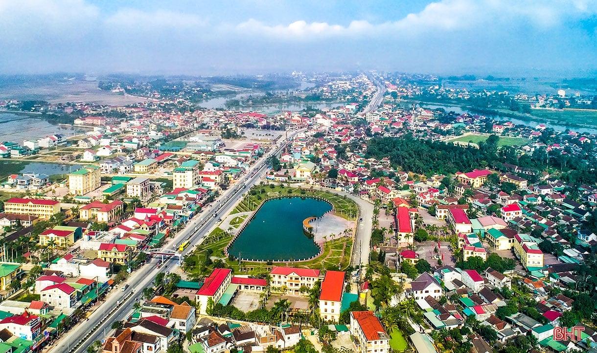 Bất động sản Hà Tĩnh