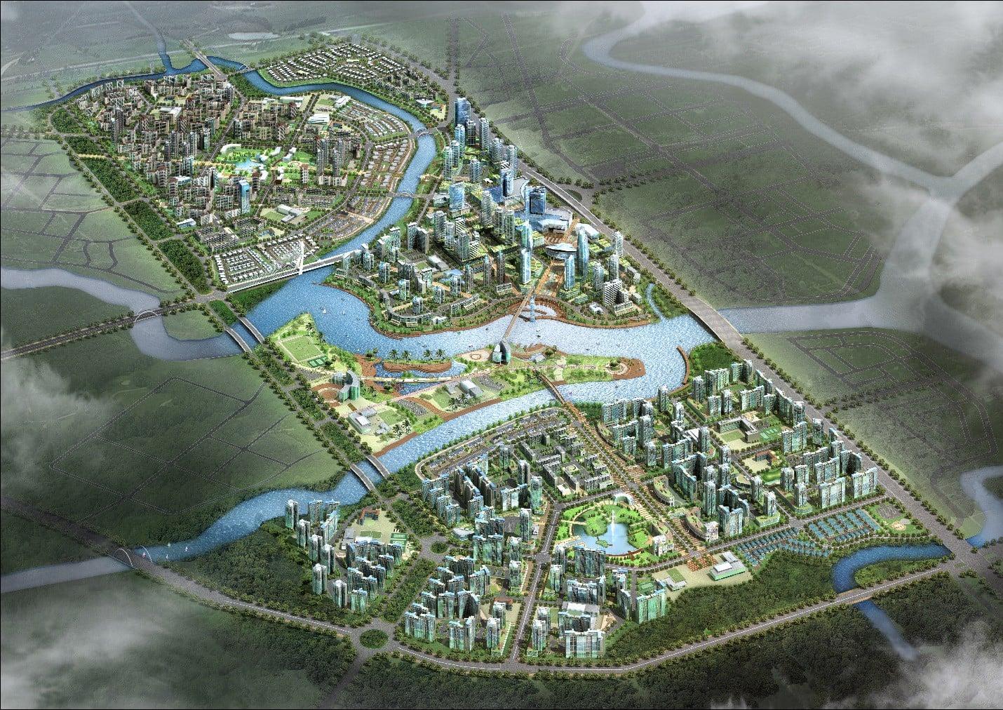 mat bang ZEIT RIVER COUNTY 1 - DỰ ÁN ZEIT RIVER COUNTRY 1 NHÀ BÈ
