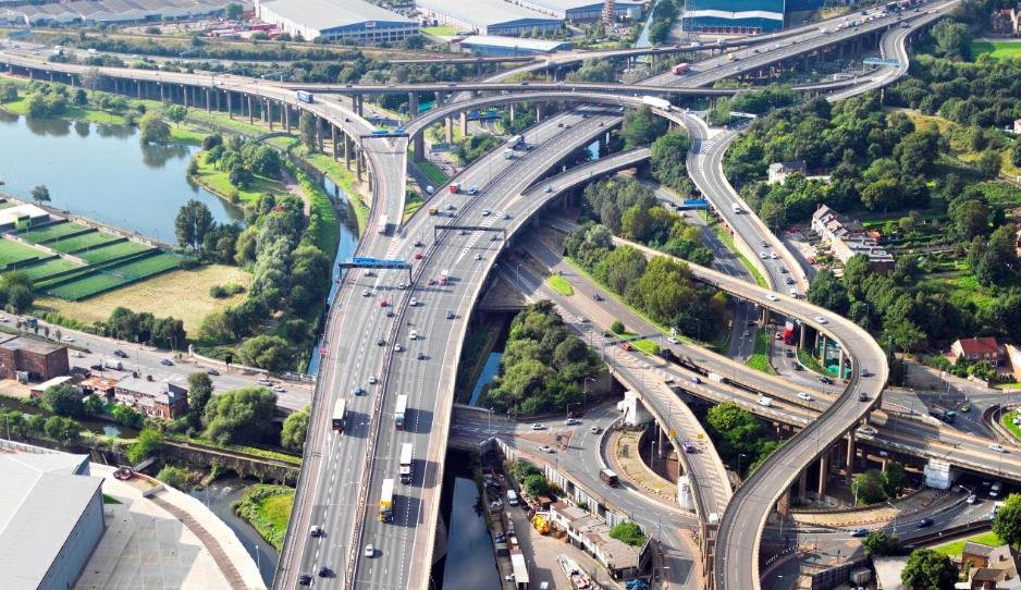 ha tang 2020 - Một số công trình giao thông sẽ khởi công trong năm 2020