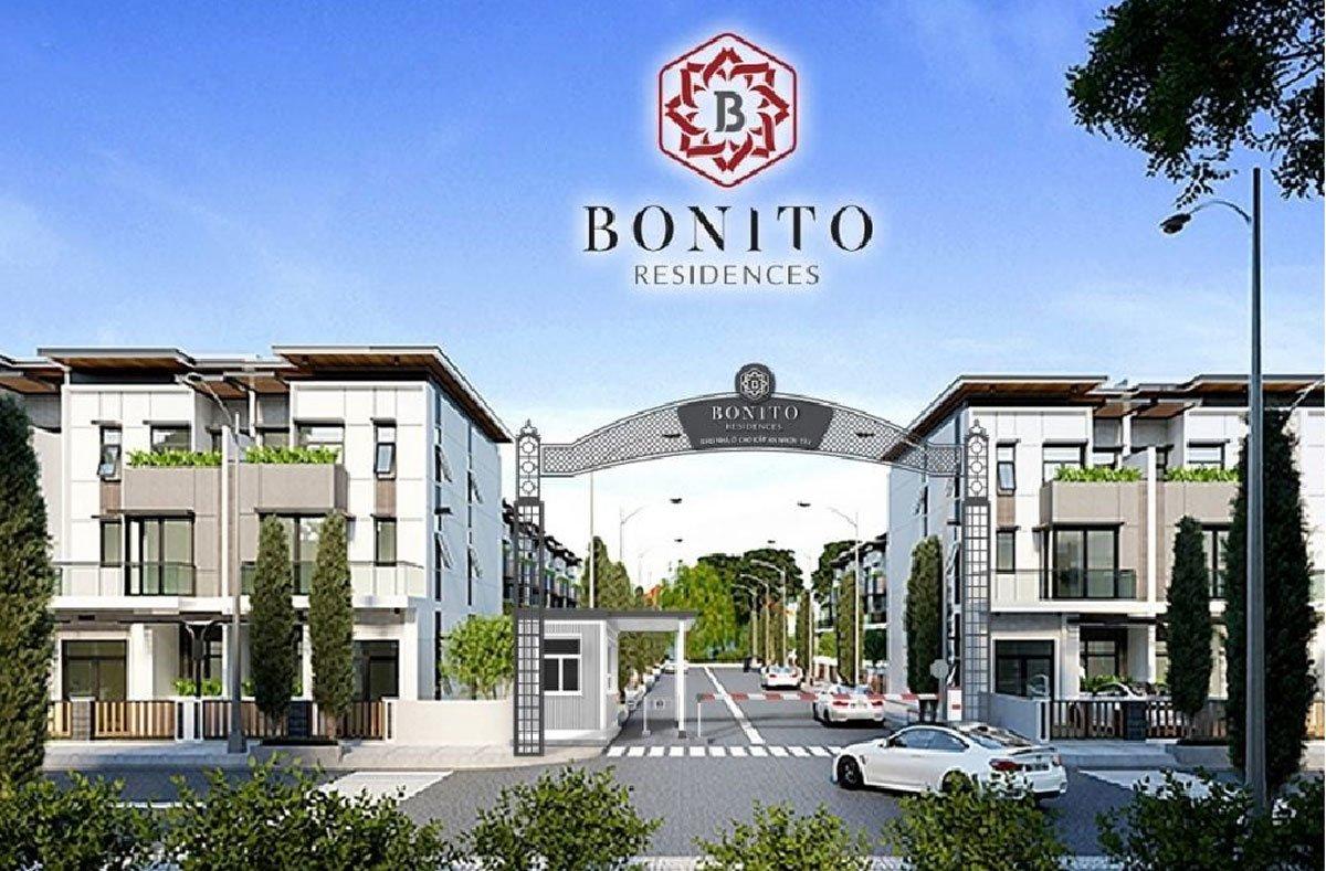 BONITO RESIDENCES DU AN DAT NEN CU CHI - DỰ ÁN ĐẤT NỀN BONITO RESIDENCES CỦ CHI
