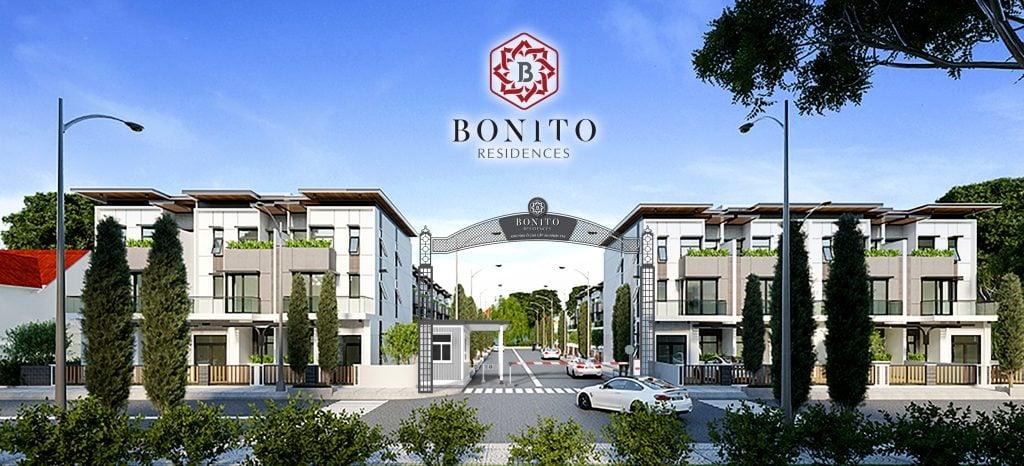 bonito residences 1 - DỰ ÁN ĐẤT NỀN BONITO RESIDENCES CỦ CHI