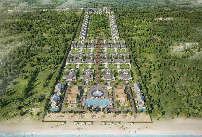 du an perolas villas resort - DỰ ÁN BIỆT THỰ PÉROLAS VILLAS RESORT MŨI KÊ GÀ BÌNH THUẬN