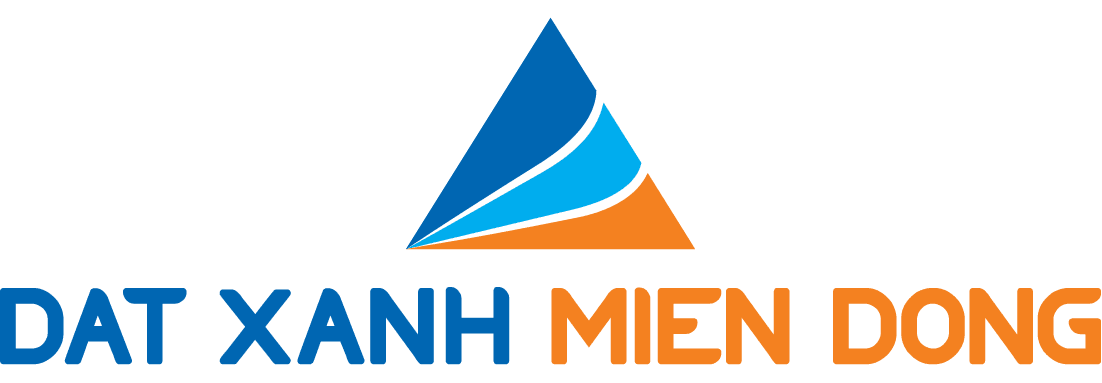 logo dat xanh mien dong - ĐẤT XANH MIỀN ĐÔNG VĂN PHÒNG SÀI GÒN 2020