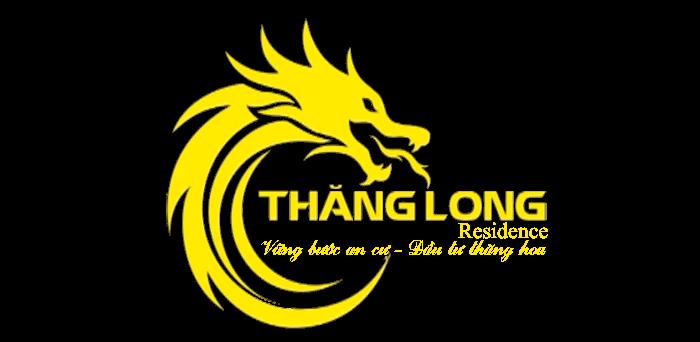 logo thang long residence - DỰ ÁN KHU ĐÔ THỊ THĂNG LONG RESIDENCE BÌNH DƯƠNG