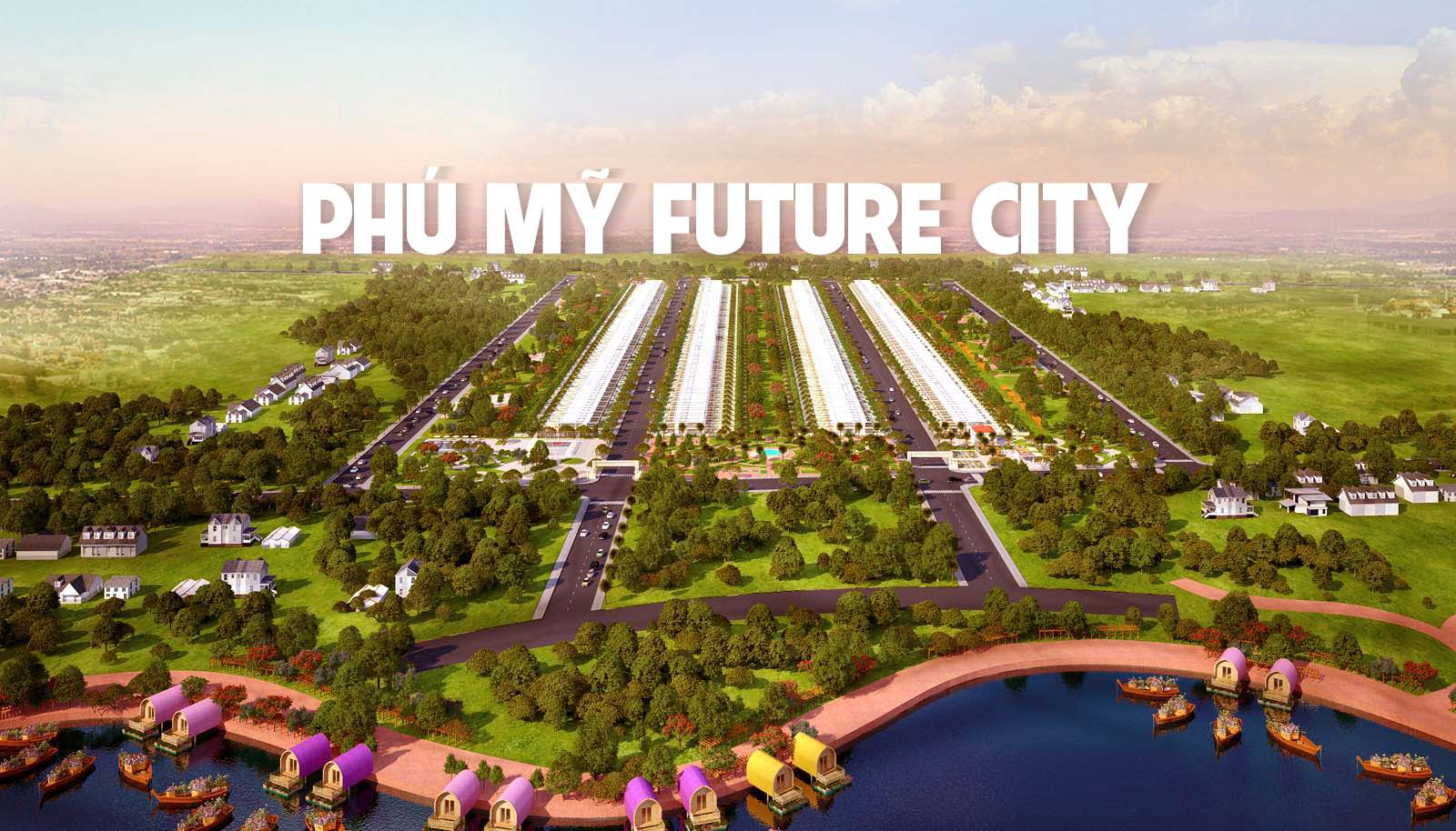 phu my future city 1 - PHÚ MỸ FUTURE CITY