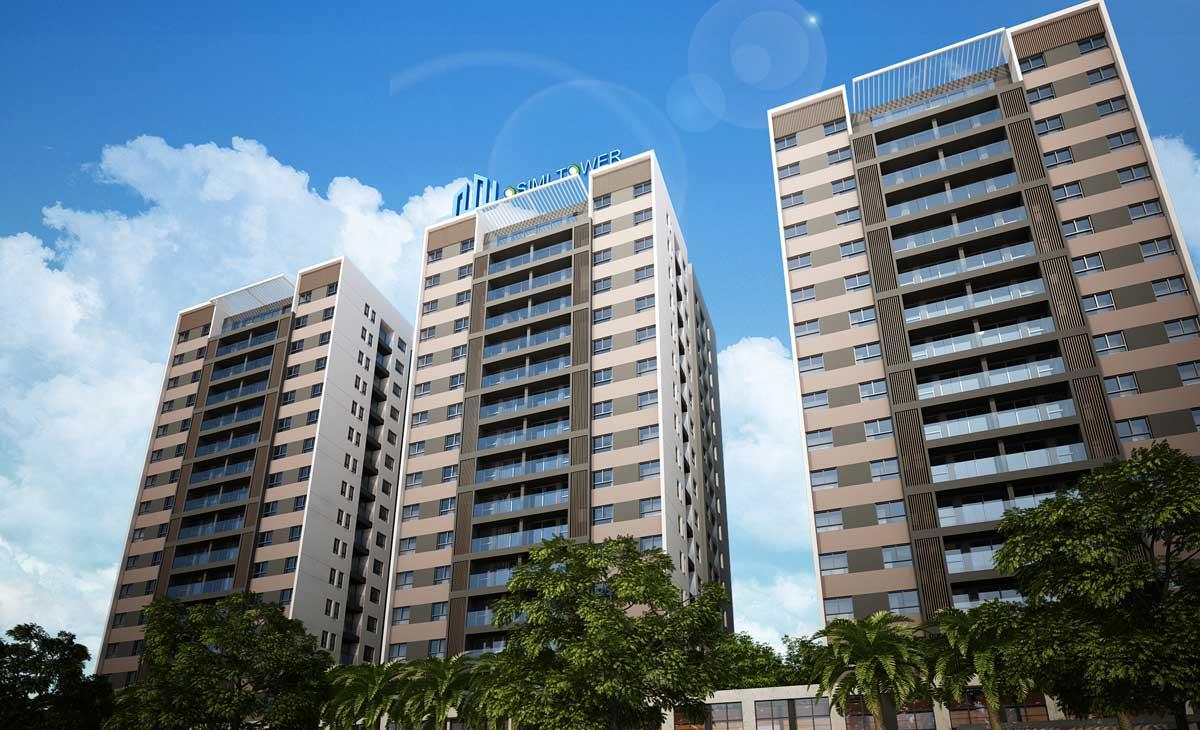 Ký gửi, chuyển nhượng dự án căn hộ Osimi Tower Quận Gò Vấp