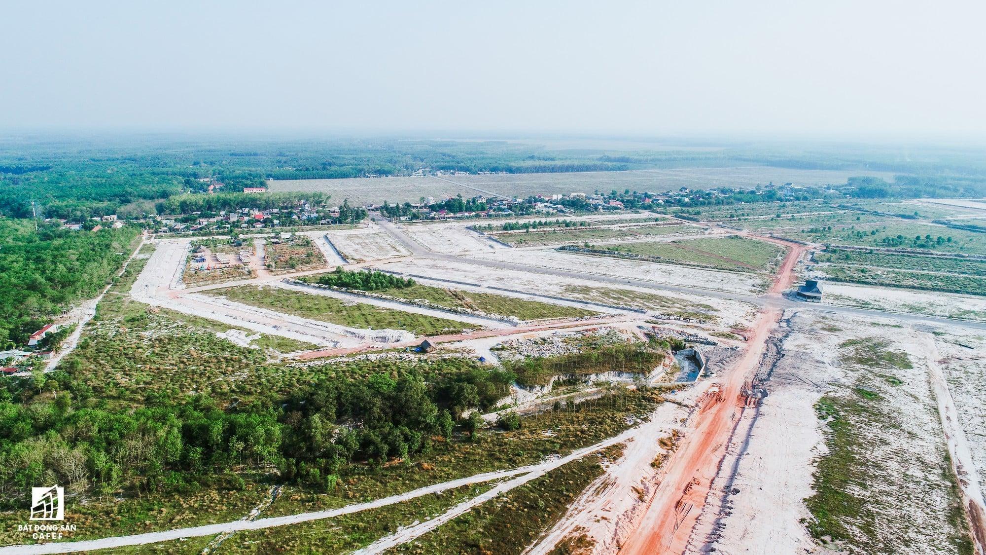 khu cong nghiep becamex binh phuoc - #1 Cảm nhận và đánh giá các dự án đất nền tỉnh Bình Phước năm 2020